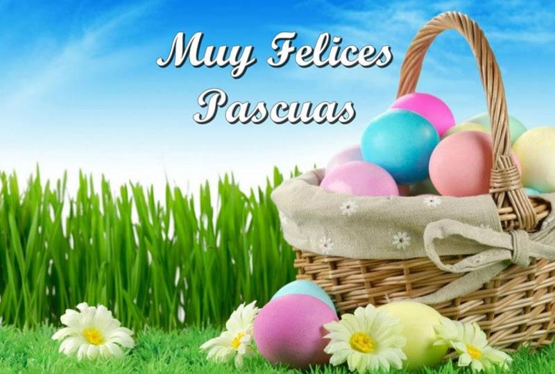Frases De Felices Pascuas Con Imágenes Gratis Y Católicas