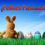 felices pascuas png