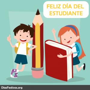 feliz dia del estudiante mensajes