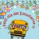 tarjeta feliz dia del estudiante