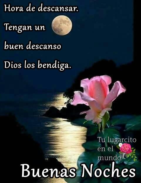 97 Frases De Buenas Noches Bonitas Y De Amor Para