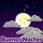 buenas noches hasta manana