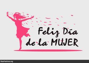 feliz dia de la mujer 8 de marzo frases mensajes
