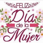 feliz dia internacional mujer
