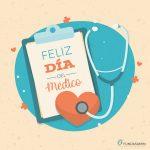 felicidades a todos los medicos